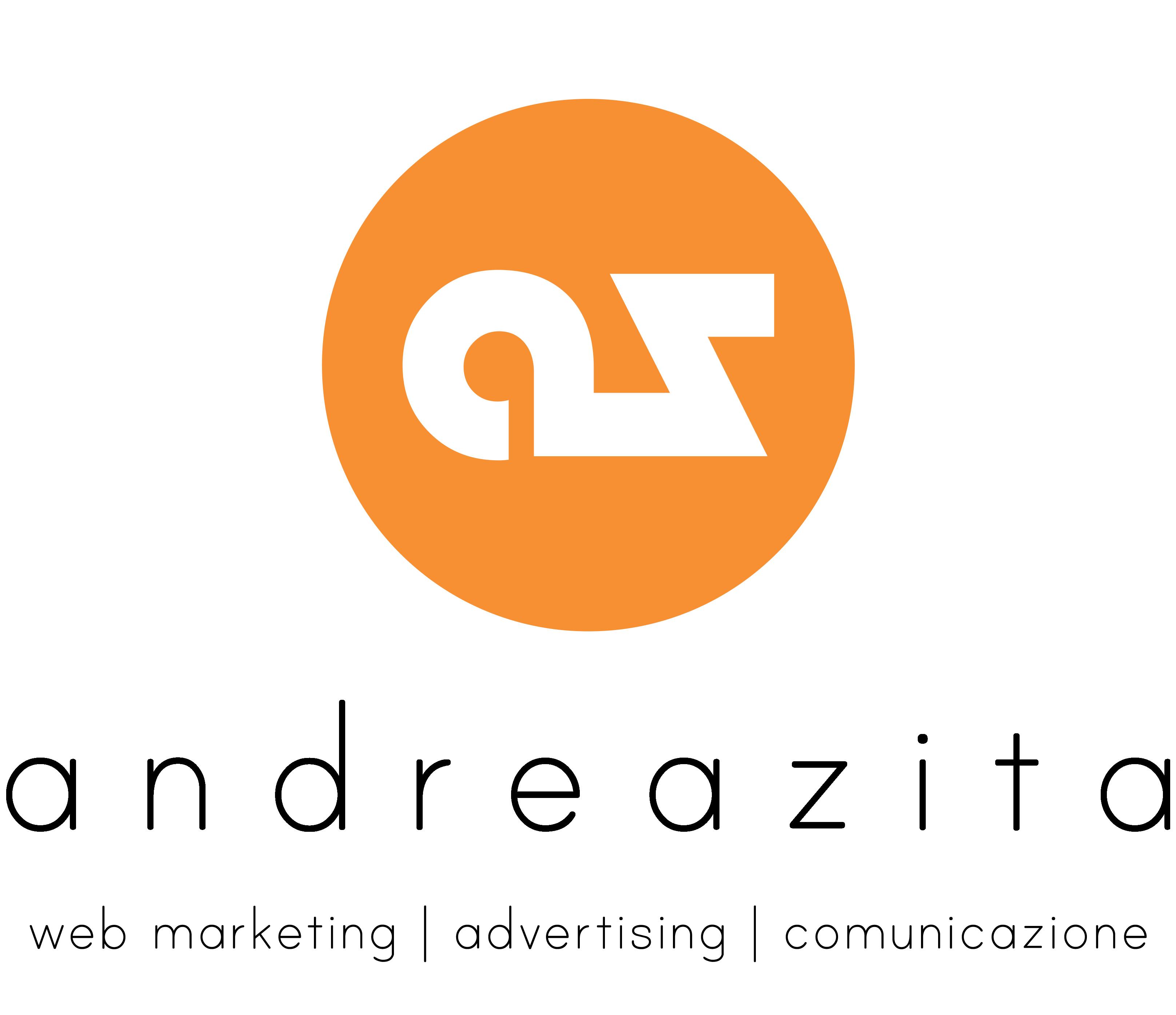 andrea zita web marketing campobasso logo