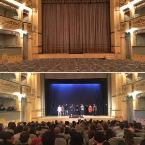web marketing cultura musica teatro eventi